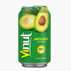 Напиток VINUT со вкусом авокадо 330 мл
