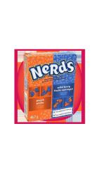 Конфеты Nerds Peach Wild Berry 46,7 гр