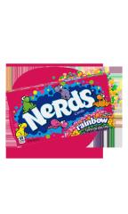 Конфеты Nerds Rainbow Candy 141 гр
