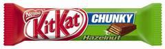 Kit Kat Hazelnut Cream 42 грамма