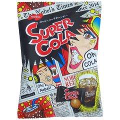 Карамель Nobel Super Cola 88 грамм