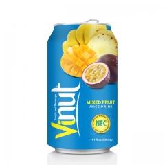 Напиток VINUT мультифрукт 330 мл