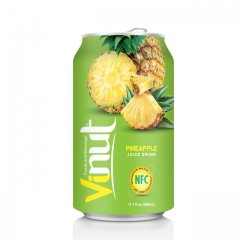 Напиток VINUT со вкусом ананаса 330 мл