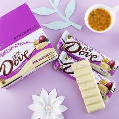 Шоколад Dove со вкусом маракуйи 42 грамма