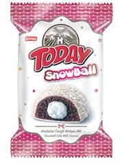 Кексы Today Snowball (Кокос) 50 грамм