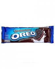 Печенье Орео с шоколадным кремом 29,4 грамма