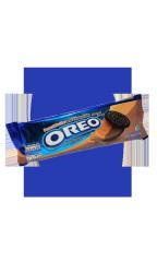 "Печенье Oreo Peanut ""Арахисовое масло и шоколад"" 28,5 гр"