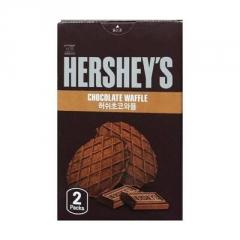 Шоколадные венские вафли Hershey's 55 гр