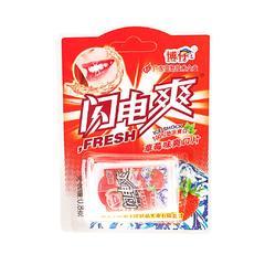 Освежающие пластинки Fresh Клубника 0.8 грамм