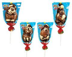 Шоколадные фигурки Ozmo Fun 23 грамм