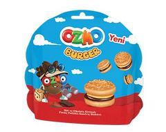 Печенье с шоколадом Ozmo Burger 40 грамм