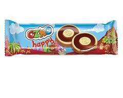 Печенье с шоколадом Ozmo Happy 37.5 грамм