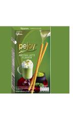 Палочки Pejoy Зеленый Чай 37 гр