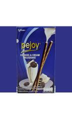 Палочки Pejoy Cookies & Cream Milkshake 54 гр