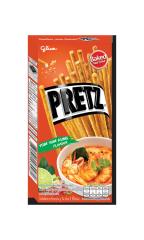 "Хлебные палочки ""Pretz"" со вкусом Том Ям 23 гр"