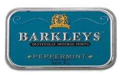 Леденцы BARKLEYS Mints – Пеперминт