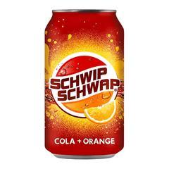Напиток б/алк Schwip Schwap 330мл
