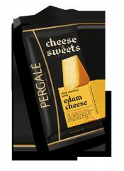 Темный шоколад Pergale с сыром Эдам 93 гр