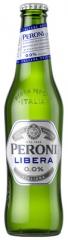 Пивной напиток Peroni Libera б/а 330 мл