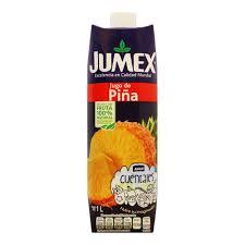 Нектар Jumex Nectar de Pina 1000 мл