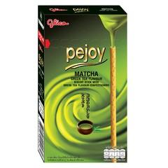 Соломка Pejoy с кремом Matcha (Маття)