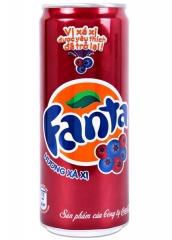 Напиток Fanta Xaxi 330 мл