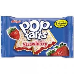 Десерт Pop Tarts 2 PS Frosted Strawberry 104 грамма