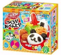 Жевательная конфета Popin Cookin Сделай сам Cъедобный набор Панда 29 гр