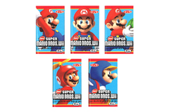 Жевательная резинка Top Seika Супер Марио 3,7 грамм