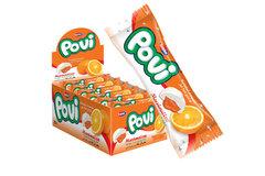 Суфле Saadet 'POVI с Апельсиновой начинкой' 20 грамм