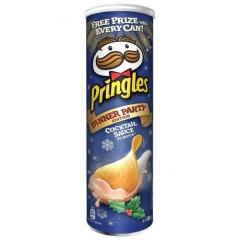 Чипсы Pringles Cocktail Sauce 190 грамм