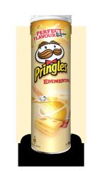 Чипсы Pringles Emmental 200 гр