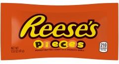 Драже в шоколадной глазури Hershey's Reese's с арахисовой пастой 43 грамма