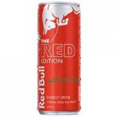 Напиток энергетический Red Bull Red Edition со вкусом Арбуза 250 мл