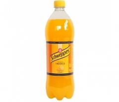 Напиток Schweppes Orange 900 мл