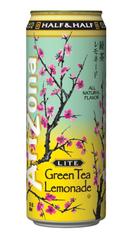 Напиток Arizona Green Tea Lemonade 0,68л