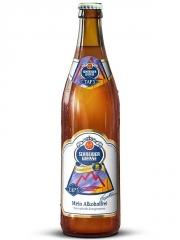 Пиво Schneider Weisse Tap 3 Mein светлое б/а 500 мл