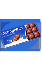 Молочный шоколад Schogetten Alpine Milk 100 гр