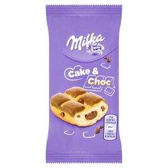 Milka Cake & Choc 35 грамм