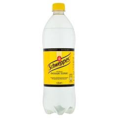 Напиток Schweppes Indian Tonic 900 мл
