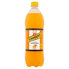 Напиток Schweppes Mandarine 900 мл