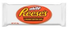 Тарталетки Hershey's из белого шок.с арахисовой пастой 39 грамм