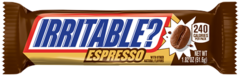 Шоколадный батончик Snickers Espresso 51,6 грамм