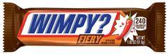Шоколадный батончик Snickers Fiery 51,6 грамм