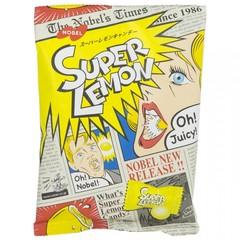 Карамель Nobel Super Lemon 88 грамм
