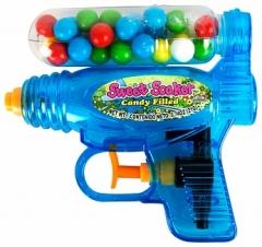 Конфеты Kidsmania водяной пистолет 21 грамм