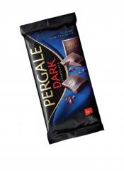 Темный шоколад Pergale 100 гр