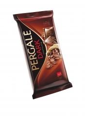 Темный шоколад Pergale с кофейной начинкой 100 гр