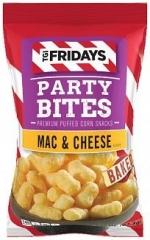 Запеченные сырные снеки Fridays Mac & Cheese 92.3 грамма