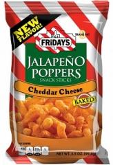 Палочки Fridays Jalapeno Poppers 99.4 грамма